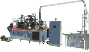 CE Approved Automatic High Speed Paper Bowl Machine (RD-ZW-175) pictures & photos