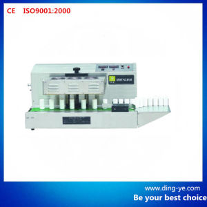 Continuous Induction Sealer (LGYF-1500A-II) pictures & photos