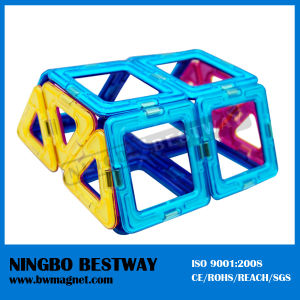 Professional Manufacturer of Magnetic Construction Toy pictures & photos