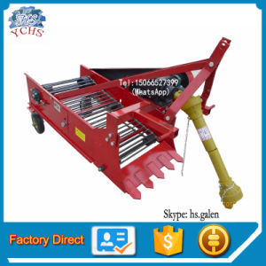 Farm Factory Supply 4u-1 High Quality Potato Harvester pictures & photos
