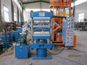 Rubber Slipper Making EVA Foaming Machinery