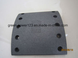 Wva 19369/ Wva19390 Non Asbestos Brake Lining pictures & photos