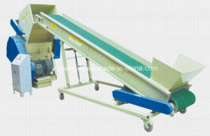 Plastic Crusher & PET Bottle Crusher (FS800B-3) pictures & photos
