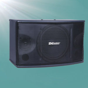 Ka-450 100W Compact Karaoke Speakers pictures & photos