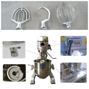 Commercial Electric Bakery Food Mixer in Bakery Equipment pictures & photos