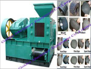 Coal and Charcoal Briquette Press Briquetting Making Machine pictures & photos