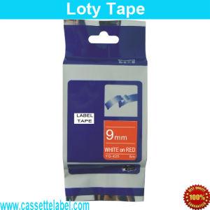 Compatible for Tze-425 Label Tape (TZ-425/TZE-425/LT-425)