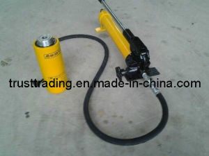 High Quality Professional Hydraulic Jack pictures & photos