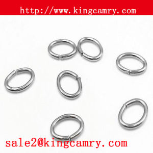 Handbag Metal Ring Metal Iron Oval Ring Welded Oval Ring pictures & photos