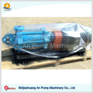 High Efficiency Horizontal Segmental Multistage Water Pump pictures & photos