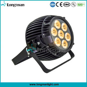 7*15W LED Waterproof Outdoor Studio Light (parco sharpy) pictures & photos