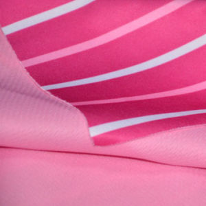 Breathable Soft-Shell Jacket Fabric