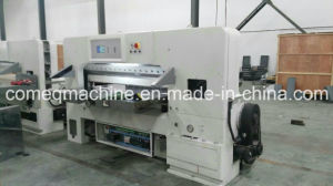 Automatic Paper Cutting Machine (DCS-1640) pictures & photos