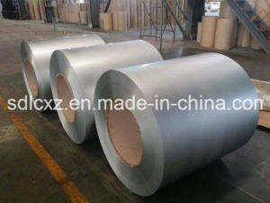 Aluzinc Steel Coil--Gl--Galvalulme Steel Coil pictures & photos