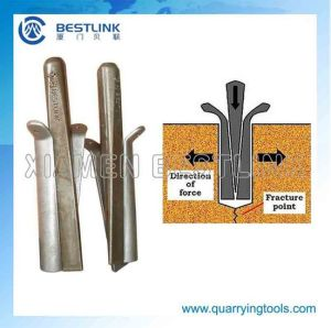 Bestlink Hand Splitter Wedges and Shims pictures & photos