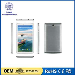 "China Factory OEM 7"" 4G Dual SIM Slots Tablet PC"