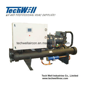 R134A Ground Source Heat Pump pictures & photos