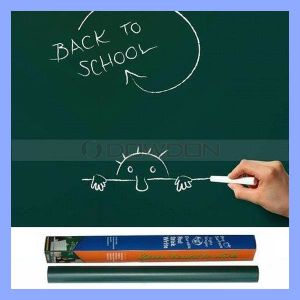 Wall Sticker Decal Mini Chalkboard Removable Chalkboard Sticker pictures & photos