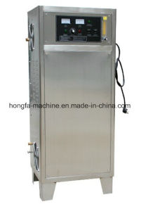 Ozone Generator for Pure Water Making pictures & photos