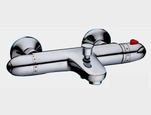 Thermostatic Bathtub Mixer