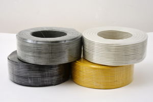 High Quality Cable Rvv, Electric Wires, PVC Sheathed Cables pictures & photos