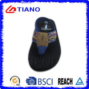 Promotion Sale High Quality Outdoor Shoes Children Sandal (TNK35807) pictures & photos