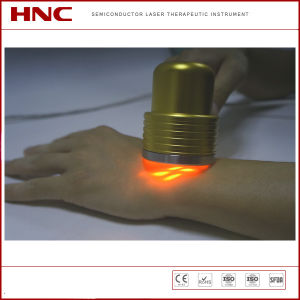 Soft Llaser Treatments for Back Pain and Neck Pain Clinic Instrument pictures & photos