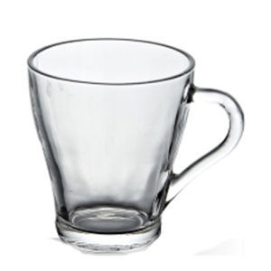280ml Glass Coffee Mug pictures & photos