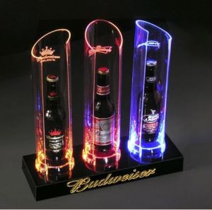 China Led Bottle Glorifier Asliso Lbg003 China Led