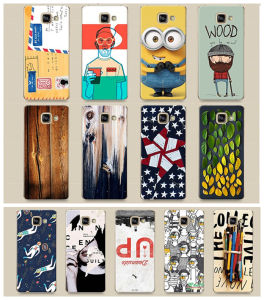 2016 Hot-Selling Blank Sublimation Phone Cases for Samsung Galaxy A510 pictures & photos