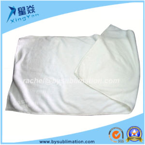 Wholesale Sublimation Face Towel for Hotel pictures & photos