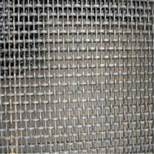 High Tensile Steel Woven Wire Mesh pictures & photos