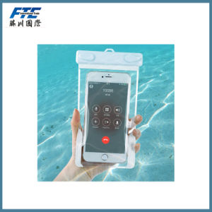 Underwater Camera Mobile Phone Waterproof Bag pictures & photos