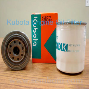 Engine Air/Oil/Feul/Hdraulic Oil Filter for Kubota U45, Kx185 Excavator/Loader/Bulldozer