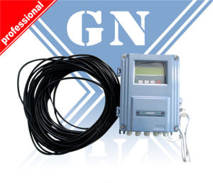 Ultrasonic Water Flow Sensor (CX-TDS) pictures & photos