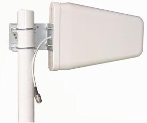 Wideband Directional Antennas