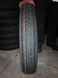 TBB Good Quality Bias Truck Tyre 600-15 with Inner Tube pictures & photos