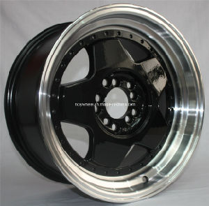 Popular Aftermarket Alloy Wheel Borbet pictures & photos
