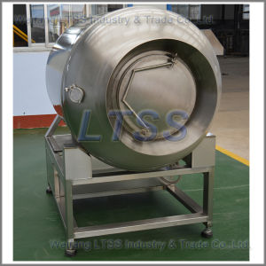 Vacuum Meat Marinating Machine for Meat Processing pictures & photos