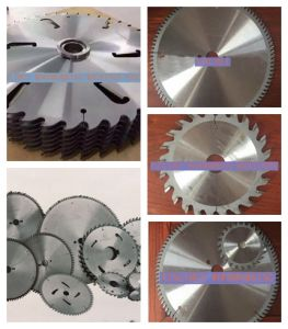 Tct Circular Saw Blade for Wood Cutting/ Cutting Blade pictures & photos