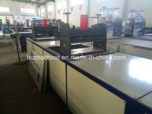 Hydraulic System FRP Profile Pultrusion Line pictures & photos
