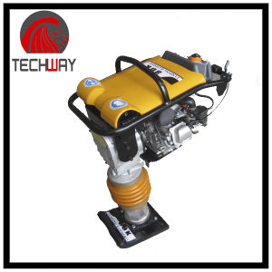 Tw-RM80L Luxury Type Tamping Rammer pictures & photos