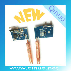 Fsk, Gfsk, Msk, Ook Wireless Transceiver Module pictures & photos