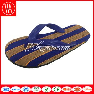 Flat Indoors Sandal Beach Slippers for Men, Women or Child