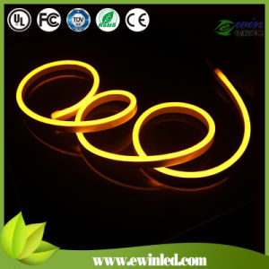 Ultra Bright 24V LED SMD Neon Flex with 2 Years Warranty (8.5*18mm) pictures & photos