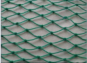 Knotless Mesh, Safety Mesh, Bird Mesh, Aquaculture Mesh, Plastic Mesh, Golf Mesh, Fish Mesh pictures & photos