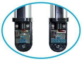 Dual Beams Photocell Laser Beam Sensor pictures & photos