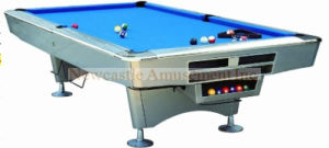 7ft, 8ft, 9ft, Billiard Table (NC-BT08) pictures & photos