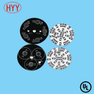 Single Circuit Board Aluminum PCB for LED Lights pictures & photos