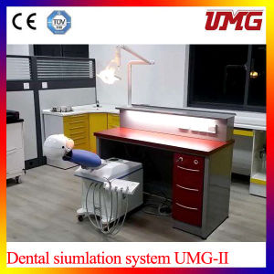 2016 Hot Sale Dental Patient Simulator for Dental Students pictures & photos